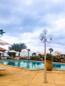 Hotel Morabeza, Kap Verde