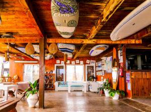 Restaurant Angolo Kap Verde