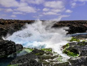 Buracona Kap Verde