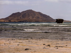 Pedra Lume Kap Verde