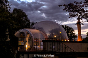 Bubble Hotel Thurgau
