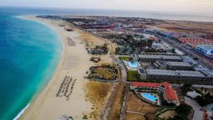 Kap Verde, Dpi