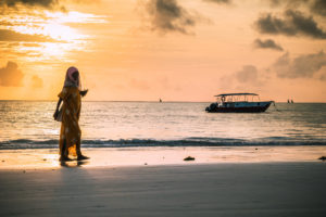11 Zanzibar Reisetipps - Tauchen in Nungwi und Paje